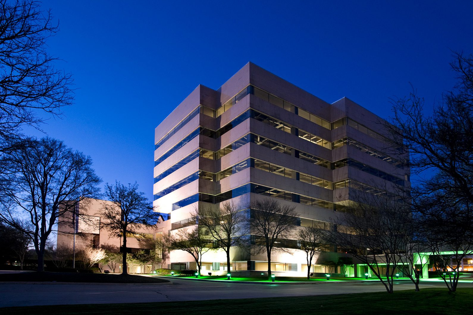 HealthAxis Irving Office Building