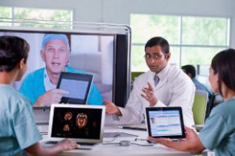Three reasons telemedicine will grow in 2017